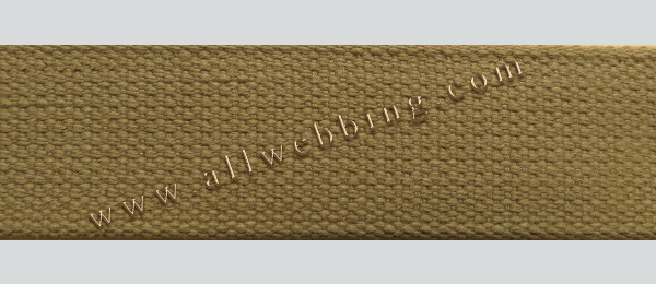 45mm military webbing