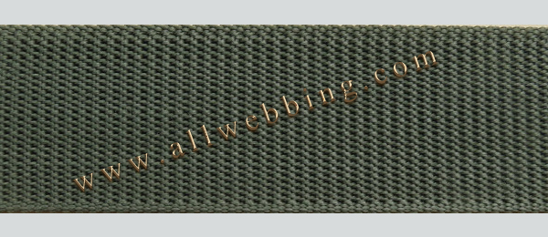 25mm military webbing