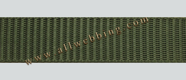 13mm military webbing