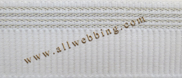 65mm woven elastic