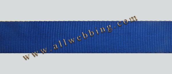 32mm polyester webbing