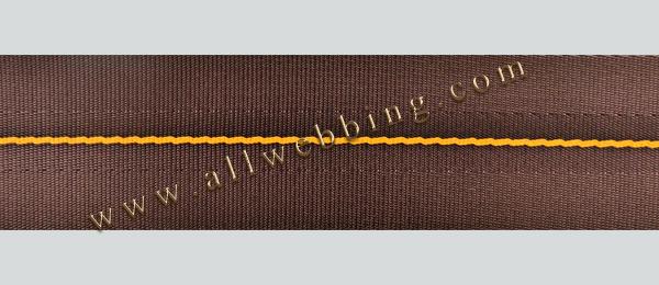 75mm polyester webbing
