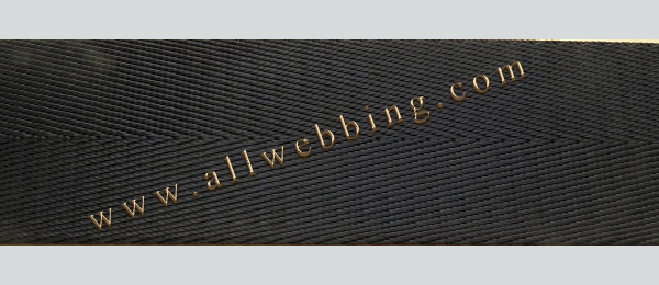 38mm polyester webbing