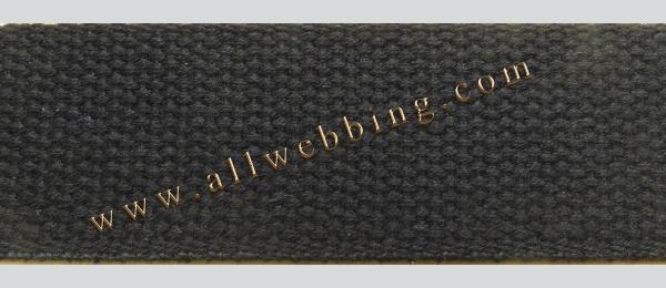 85mm cotton webbing