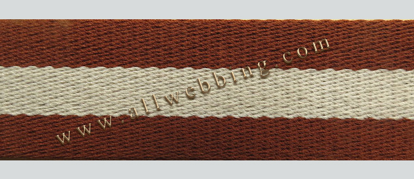 19mm cotton webbing