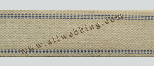 38mm cotton webbing