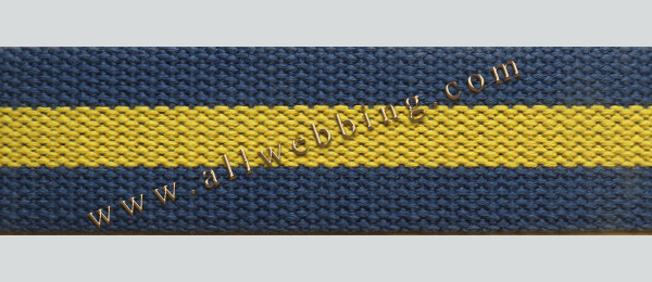 60mm cotton webbing